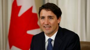 Trudeau baut vor Trumps Amtsantritt sein Kabinett um