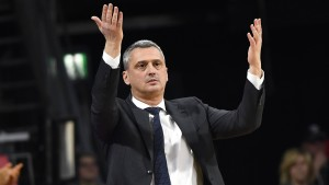 Bayerns Basketballer kassieren herbe Heimpleite