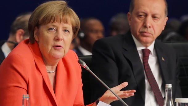 Berlin will sich nicht von Armenien-Resolution distanzieren