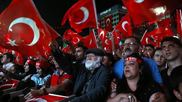 Ausnahmezustand in der Türkei beendet