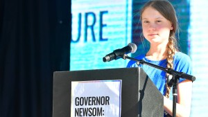 Madrid bietet Greta Thunberg Reise-Hilfe an