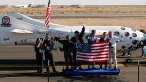 Microsoft-Mitgründer will Riesenflugzeug bauen