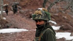 Pakistan wirft Indien Tod eines weiteren Soldaten vor