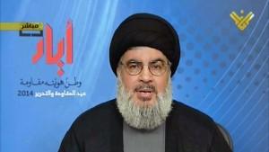 Nasrallah: Keine Lösung ohne Assad