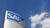 SAP und Oracle legen Rechtsstreit bei