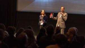 Lichter Filmfest endet mit Film- und Kritikerpreisen