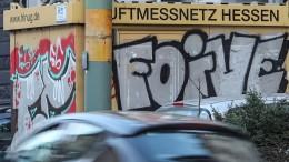 Außergerichtliche Lösung auch in Frankfurt möglich?