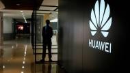 Amerikas Zulieferer wollen weiterhin Geschäfte mit Huawei machen und stellen sich gegen Trumps Exportbann.