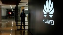 Amerikanische Zulieferer gegen Huawei-Exportbann
