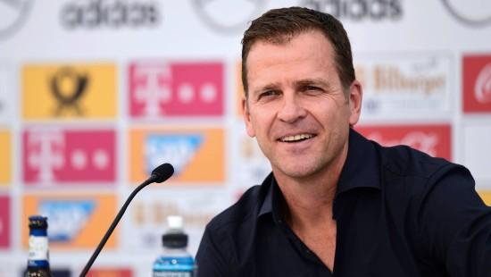 """Bierhoff: """"Alle haben richtig Bock auf die Nationalmannschaft"""""""