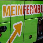 Wo ist mein Bus? Das alltägliche Durcheinander in Frankfurt am Main