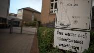 Zwei Kinder sollen Zwölfjährigen attackiert haben
