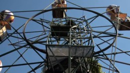Tivoli - Der älteste Freizeitpark