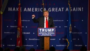 Trump fordert Einreiseverbot für Muslime