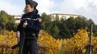 Brutaler Mord in Seniorenheim für Missionare