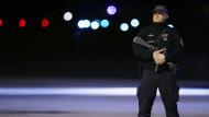 Falscher Bombenalarm legt Flughafen in Rom lahm