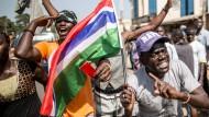 Oppositionssieg beendet 22 Jahre Autokratie