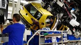 VW-Konzern will Diesel für bis zu 10.000 Euro zuücknehmen und verschrotten