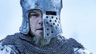 "Matt Damon in Ridley Scotts Film ""The Last Duel""."