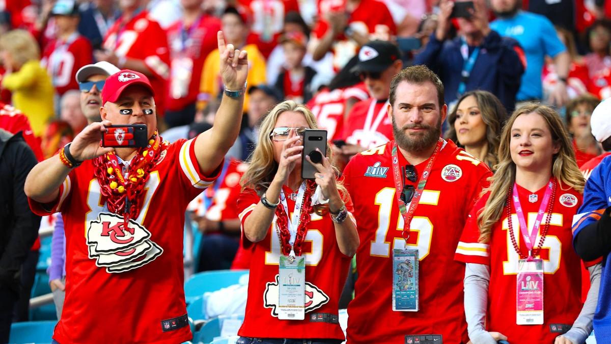 Kansas City Chiefs gewinnen Super Bowl gegen San Francisco 49ers