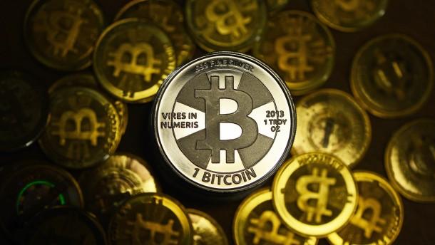 Kryptomarkt erholt sich weiter