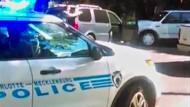 Witwe filmt Todesschüsse durch Polizei