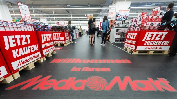 Amerikanischer Kühlschrank Media Markt : Metro trennt media markt und saturn vom rest des geschäfts