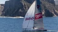 Wild Oats XI gewinnt Sydney-Hobart