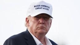 Trumps Golfclub beschäftigt Migranten ohne gültige Papiere