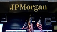JP Morgan im Visier der Notenbank