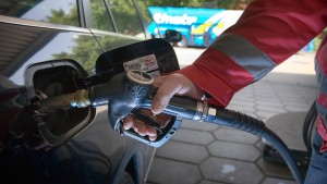 Immer neue Höchstpreise an den Tankstellen