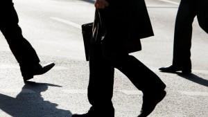 Arbeitsplatzsicherheit wird wichtiger