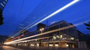 Frankfurter Theater dürfen nicht erweitern