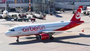 Seehofer fordert Übernahme von Air Berlin durch Lufthansa