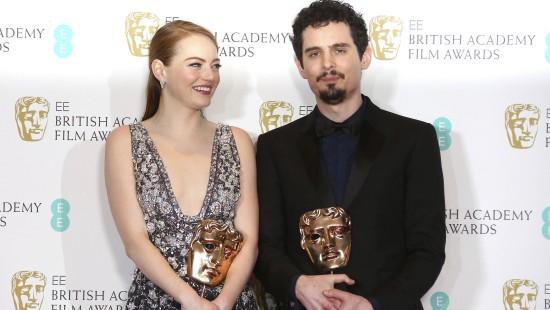 "Briten küren ""La La Land"" zum besten Film"