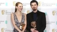 Briten küren La La Land zum besten Film