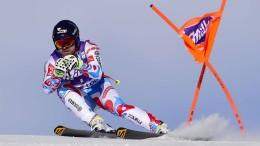 Französischer Skirennfahrer in Kanada tödlich verunglückt