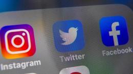 Regierung einigt sich auf Meldepflicht für Hass-Postings im Internet