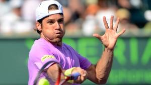 Ferrer beendet Haas' Finalträume