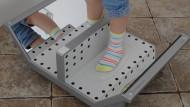 Neben der Messung lassen sich mit 3D-Fußscannern auch Prognosen erstellen.
