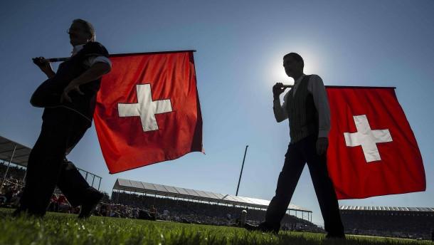 Die Schweizer Börse will nicht mehr klumpen