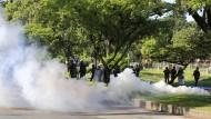 Zwei Tote bei Attacke auf Kaserne in Venezuela