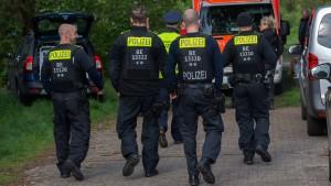 Verdächtiger stellt sich nach gewaltsamen Tod eines 19-Jährigen
