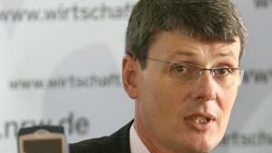 Deutscher Chef soll Blackberry wieder nach vorn bringen