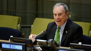 Bloomberg-Kandidatur rückt näher