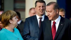 Bundesregierung will sich angeblich von Armenien-Resolution distanzieren