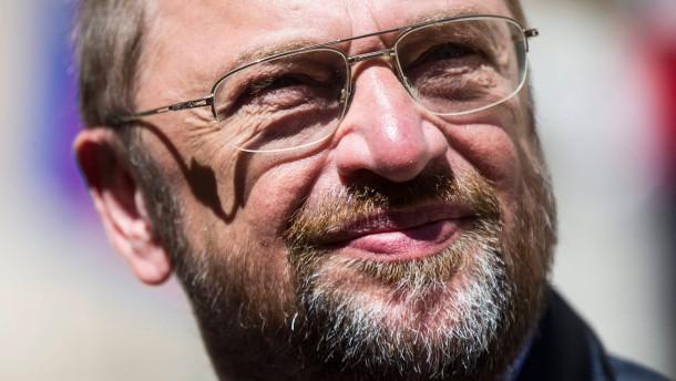 Schulz soll Strafverfolger blockiert haben