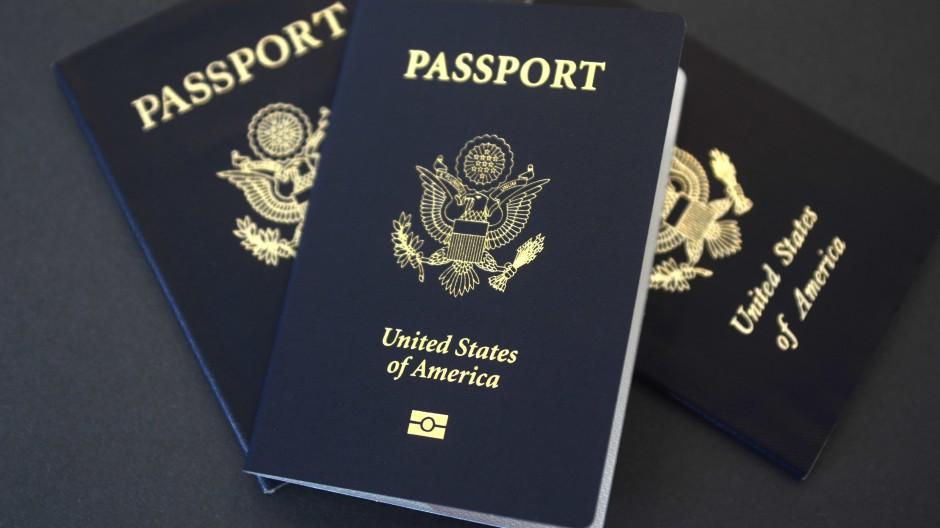 Ist der amerikanische Pass heute tatsächlich nichts mehr wert?