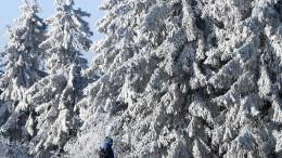 Jetzt kommt der Winter