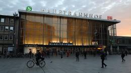 Geiselnahme in Köln war wohl kein islamistischer Anschlag